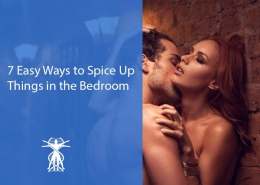 7 Easy Ways to Spice Up Things in the Bedroom