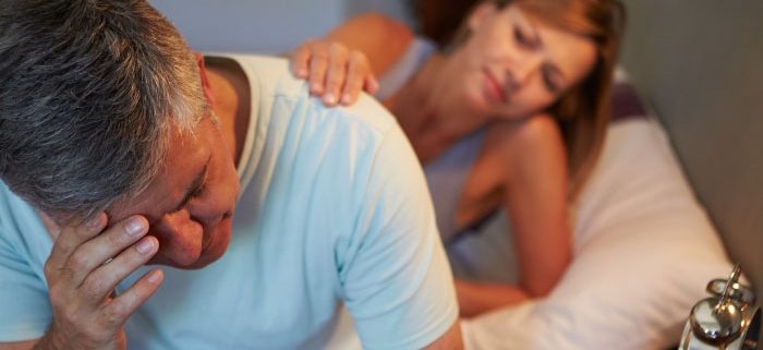 4 ways to help you man's erectile dysfunction