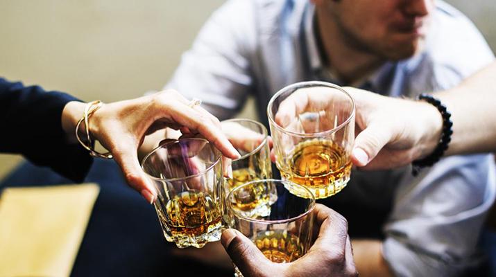 Reduce Alcohol